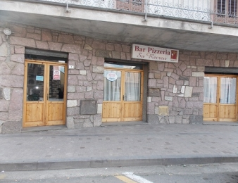 Pizzeria su Recreu