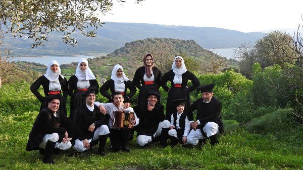 foto di gruppo dei membri