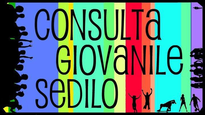 Logo consulta giovanile di Sedilo