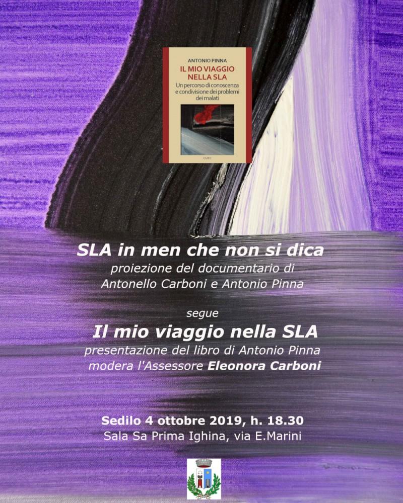 locandina SLA