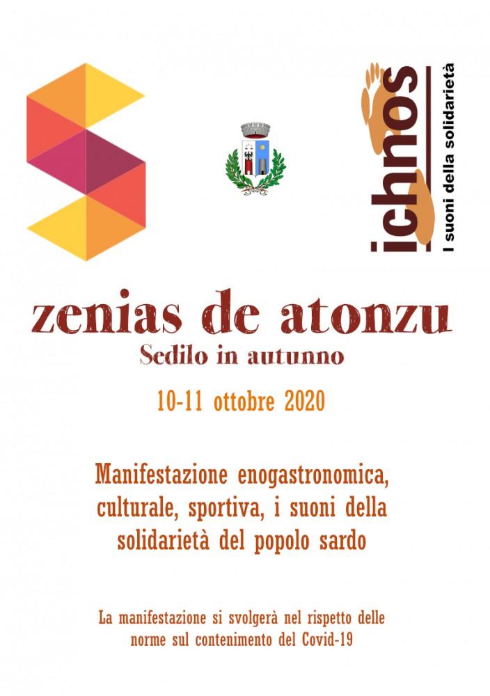 locandina Zenias 2020